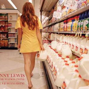 Jenny Lewis with The Watson Twins 歌手頭像