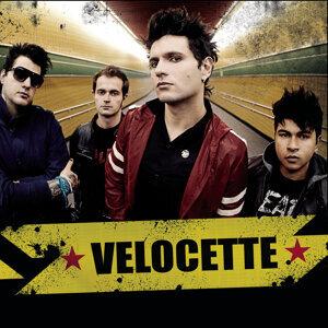 Velocette 歌手頭像