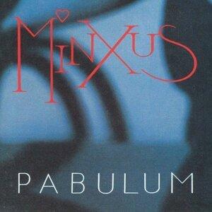 Minxus 歌手頭像