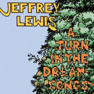 Jeffrey Lewis 歌手頭像