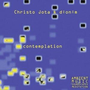 Christo Jota D:on:M 歌手頭像