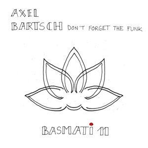 Axel Bartsch 歌手頭像