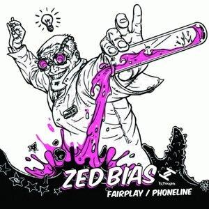 Zed Bias (奇德拜斯) 歌手頭像
