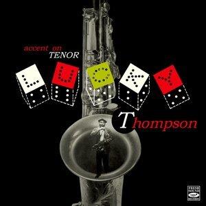 Lucky Thompson 歌手頭像