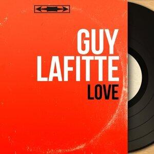 Guy Lafitte 歌手頭像