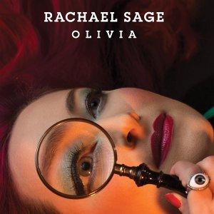 Rachael Sage Artist photo