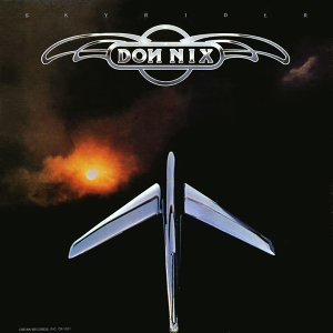 Don Nix 歌手頭像
