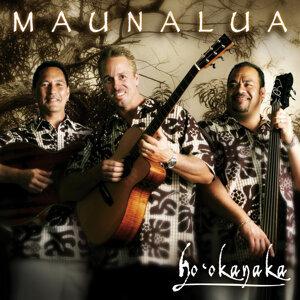 Maunalua 歌手頭像