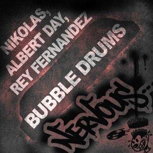 Nikolas, Albert Day, Rey Fernandez 歌手頭像