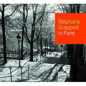 Stéphane Grappelli Stuff Smith