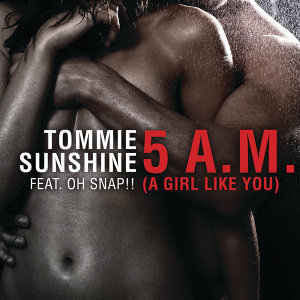 Tommie Sunshine feat. Oh Snap!!
