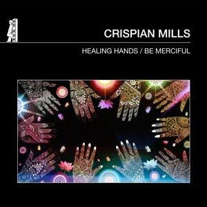 Crispian Mills