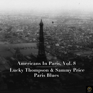 Lucky Thompson Sammy Price アーティスト写真