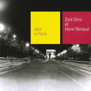 Zoot Sims Henri Renaud 歌手頭像