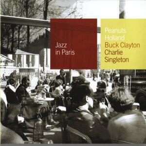 Charlie Singleton Peanuts Holland Buck Clayton 歌手頭像
