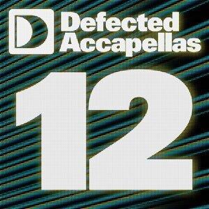 Defected Accapellas Volume 12 歌手頭像