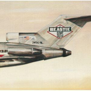 The Beastie Boys 歌手頭像