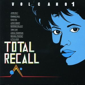 Total Recall Vol. 1 歌手頭像