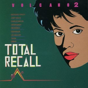 Total Recall Vol. 2 歌手頭像