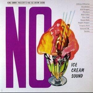 No Ice Cream Sound 歌手頭像
