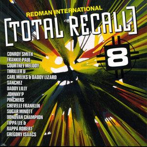 Total Recall Vol. 8 アーティスト写真