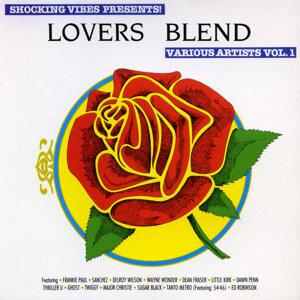 Lovers Blend Vol. 1 アーティスト写真