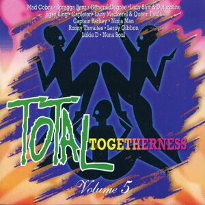Total Togetherness Vol. 5 アーティスト写真