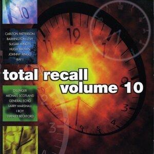 Total Recall Vol. 10 アーティスト写真