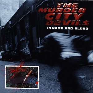 The Murder City Devils 歌手頭像