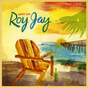 Roy Jay 歌手頭像