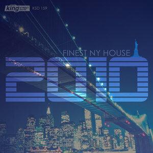 Finest NY House 2010 歌手頭像