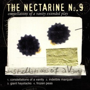 The Nectarine No.9
