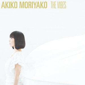 Akiko Moriyako アーティスト写真