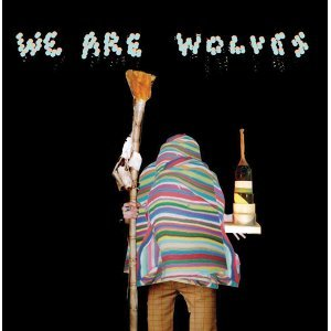 We Are Wolves 歌手頭像
