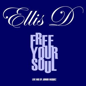 Ellis D 歌手頭像