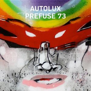 Autolux 歌手頭像
