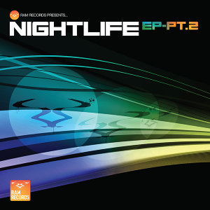 Nightlife EP PT. 2 歌手頭像