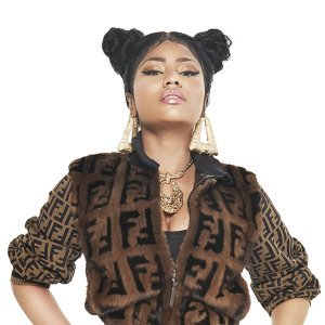 Nicki Minaj (妮姬米娜)