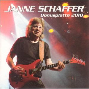 Janne Schaffer 歌手頭像
