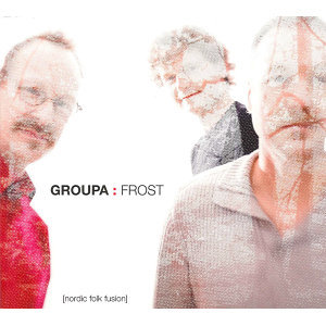 Groupa アーティスト写真