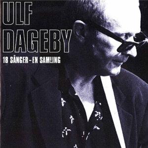 Ulf Dageby 歌手頭像