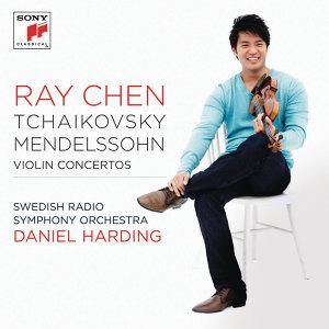Ray Chen (陳銳) 歌手頭像