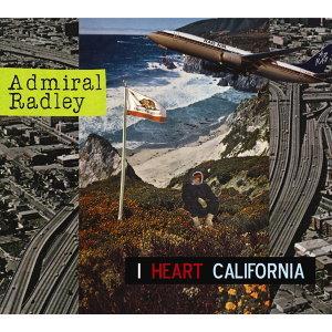 Admiral Radley (海軍上校雷得利) 歌手頭像