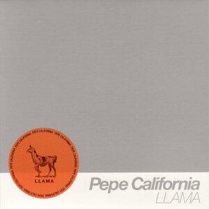 Pepe California 歌手頭像
