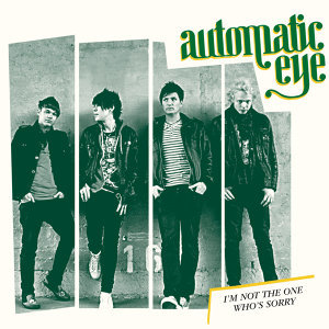 Automatic Eye 歌手頭像