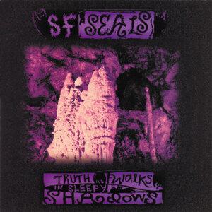 SF Seals アーティスト写真