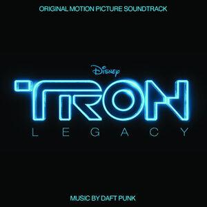 TRON: Legacy (創:光速戰記) 歌手頭像