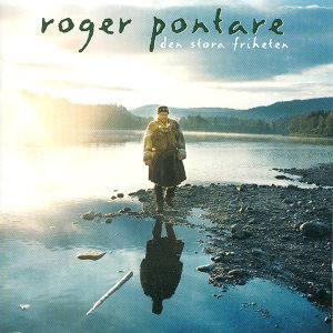 Roger Pontare 歌手頭像