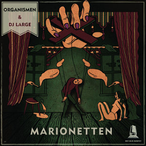 Organismen & DJ Large 歌手頭像
