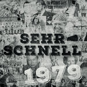 Sehr Schnell 歌手頭像